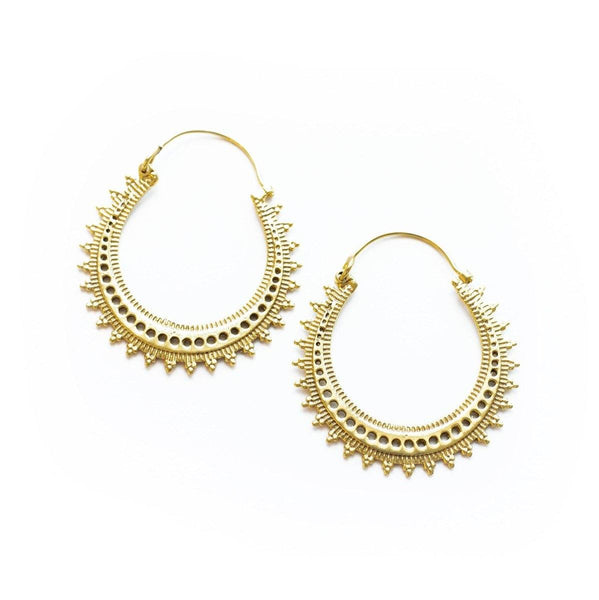 Jaipur Earrings
