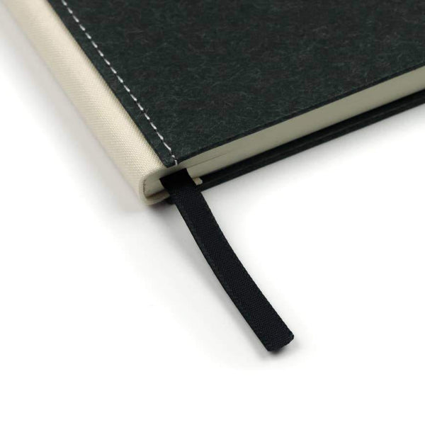 Keep Record Travel Journal- olive or black