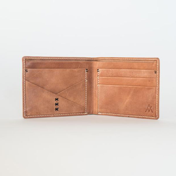 Ethical Wallet - Elevate People - Redemption Market
