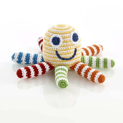 Octopus Rattle - Redemption Market - 4