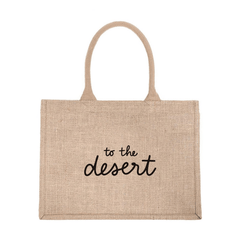 locals tote bag by Corr Jute in Bangladesh