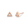 Triangle Solitaire Stud