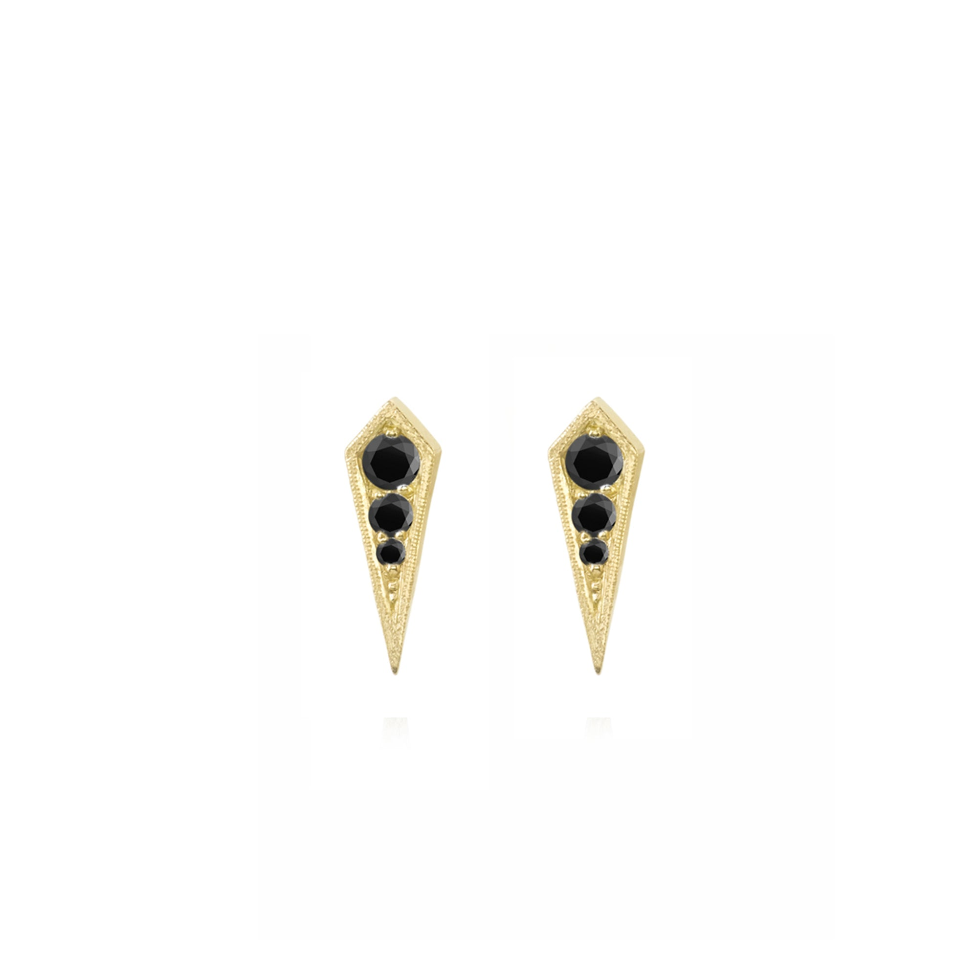 Black Diamond Kite Studs