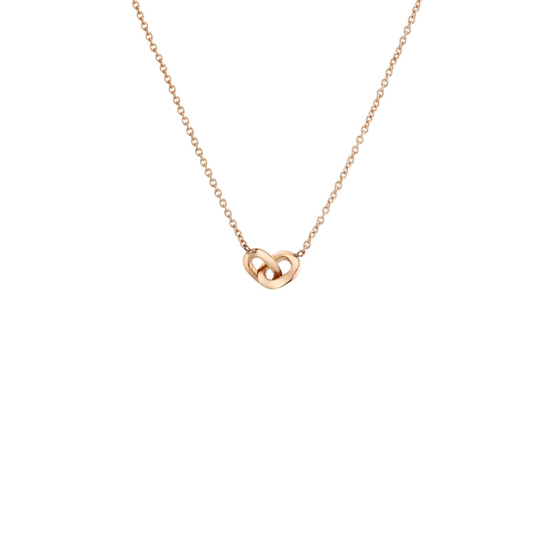 XS Linked Necklace