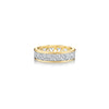 Alternating Trillion Eternity Band