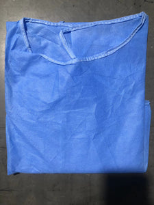Disposable Gowns Non-woven Tri-Layer SMS