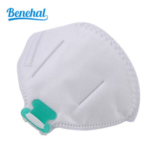 N95 MASK BENEHAL MS8225 NIOSH APPROVED (1 PACK)