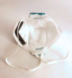 N95 MASK BENEHAL MS8225 NIOSH APPROVED (100 PACK) - $10.95/Mask