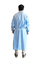 Load image into Gallery viewer, REUSABLE WASHABLE MEDICAL GOWN,  Pongee + TPU (as low as $14.95/gown)