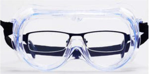 Protective Goggles 1 pc (SHIPS IMMEDIATELY!)
