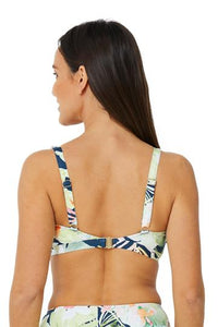 Monte & Lou Vacation F Cross Front Bra