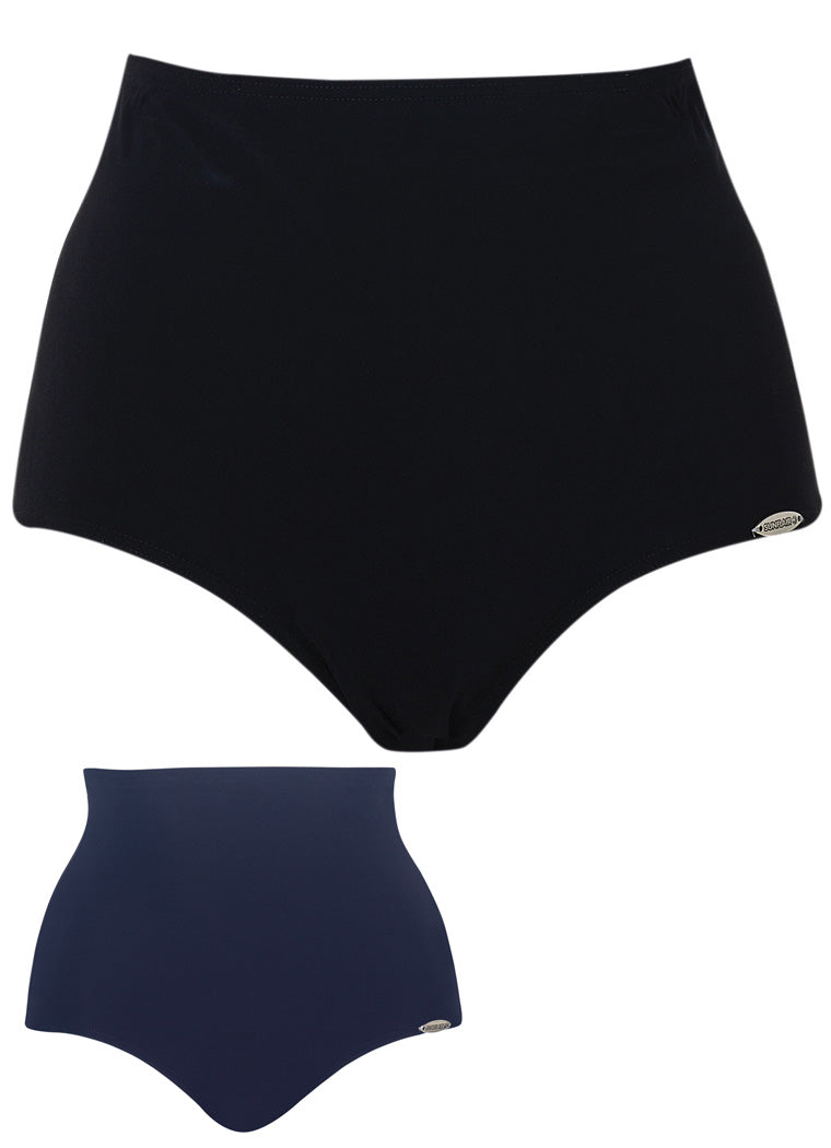 Sunflair Shapewear Brief Blk