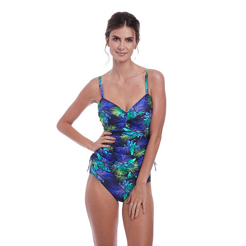Fantasie Coconut Grove Twist Tankini
