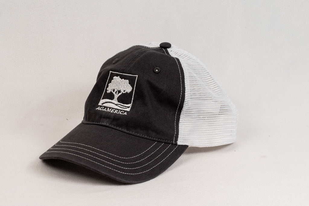 Signature Soft Mesh Hat