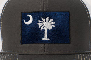 South Carolina State Flag Hat