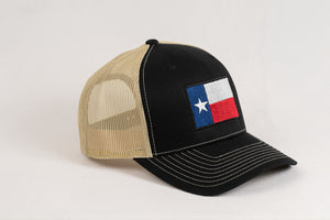 Texas State Flag Hat