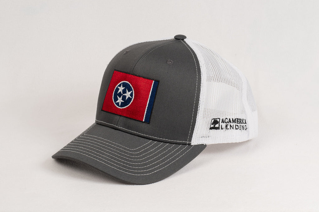Tennessee State Flag Hat