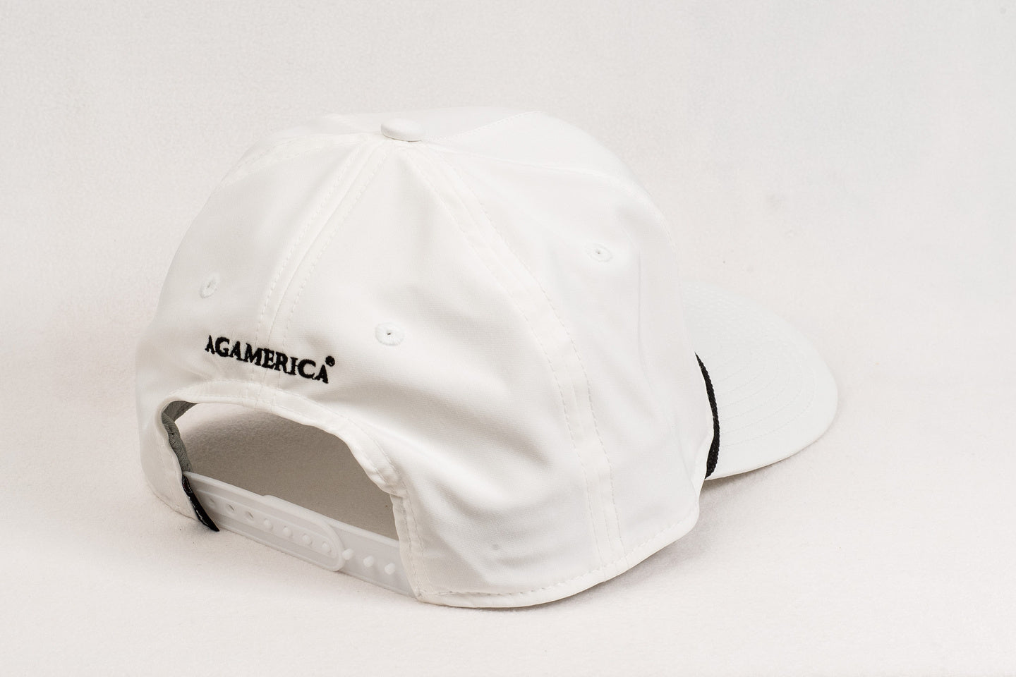 Adjustable Golf Rope Hat