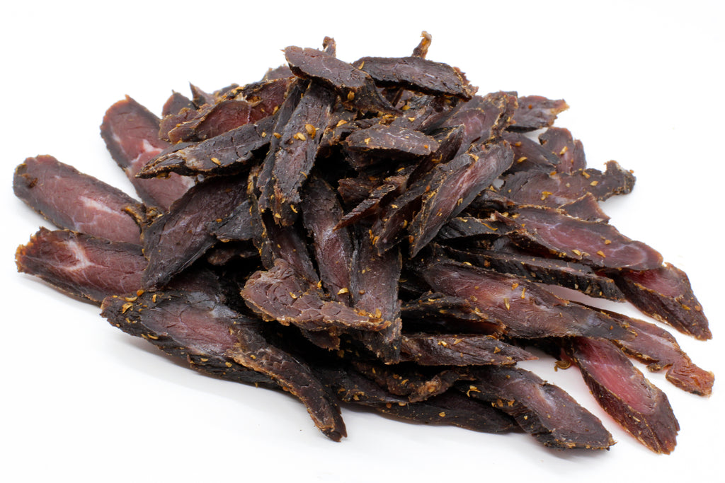 Biltong Slices - Traditional