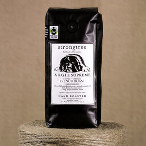 16oz strongtree coffee