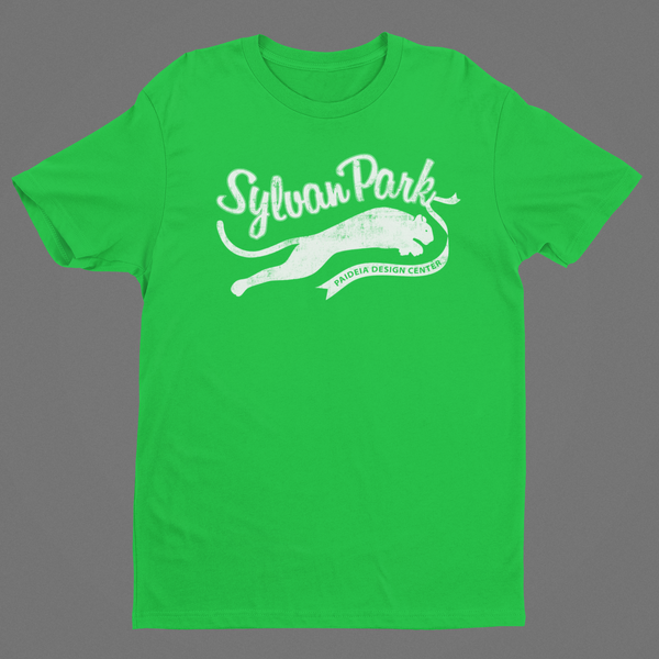 Sylvan Park Adult Short Sleeve Shirt