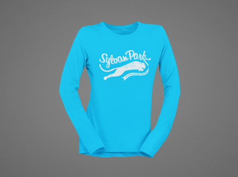 Sylvan Park Youth Long Sleeve Shirt