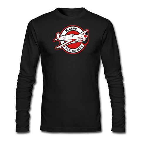 MPLL Red Aces Adult Long Sleeve