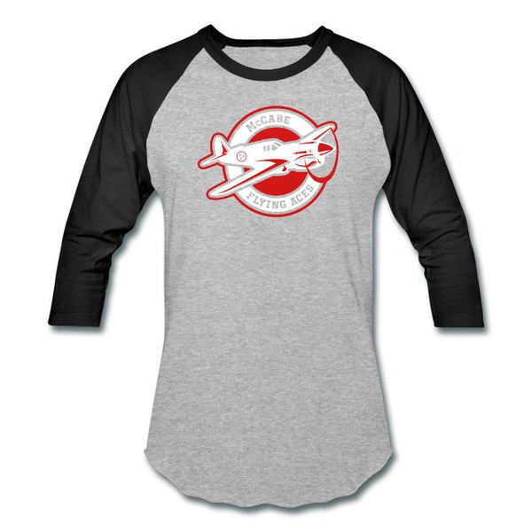 MPLL Red Aces Adult Raglan