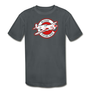 MPLL Red Aces Youth Moisture Wicking Short Sleeve
