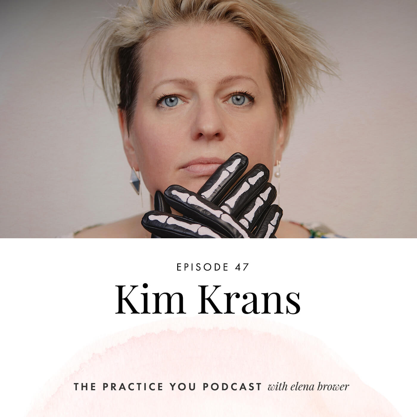 The Practice You Podcast