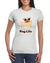 Womens Exclusive Pets T-shirt