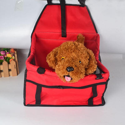 Folding Waterproof Pet Dog Carrier
