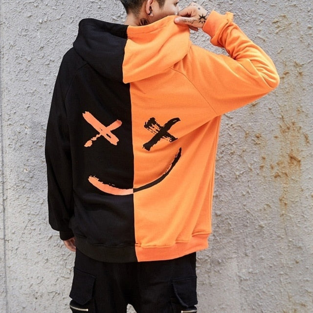 Unisex Happy Smiling Hoodie (Limited Edition)