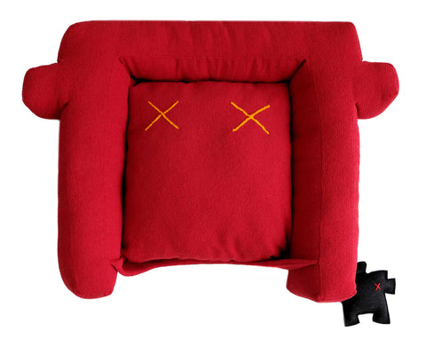 LPJ Dog Pillow large