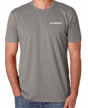 Men's LM Logo T-Shirt (more colors)