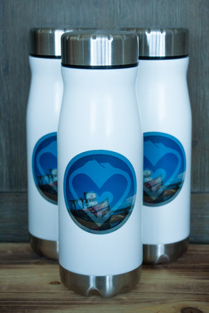Water Bottle - Marin Icon Photo (10 Options)