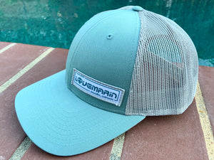 Low Pro Snap Back Trucker
