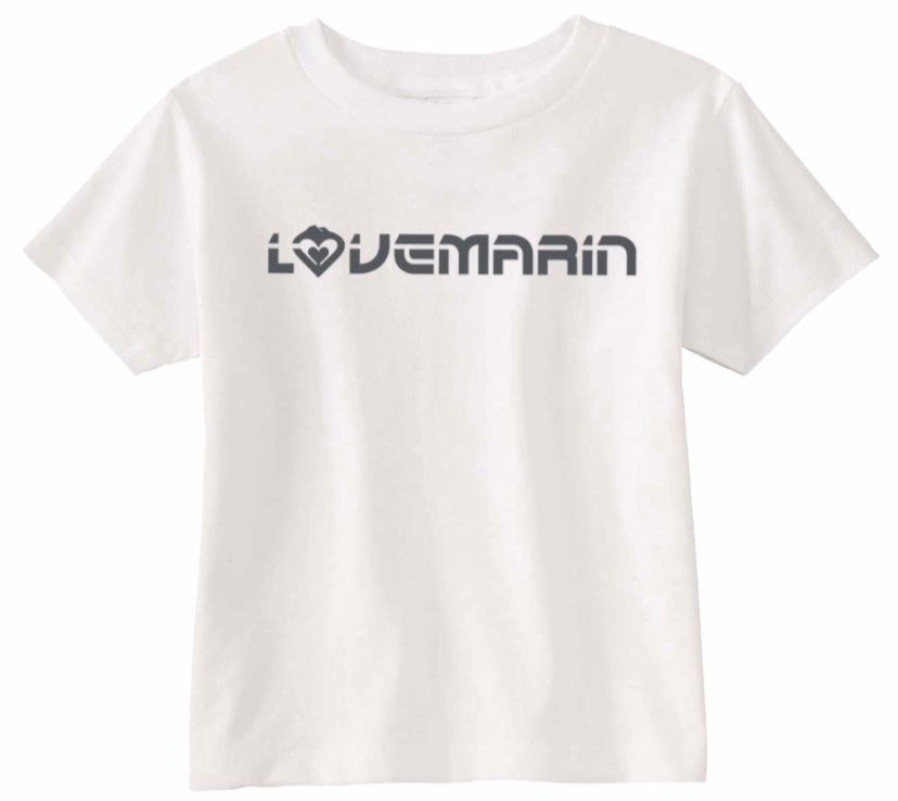 Youth - Toddler LM Logo T-Shirt (more colors)