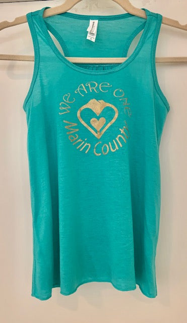Youth We Are One (Girls') Tank