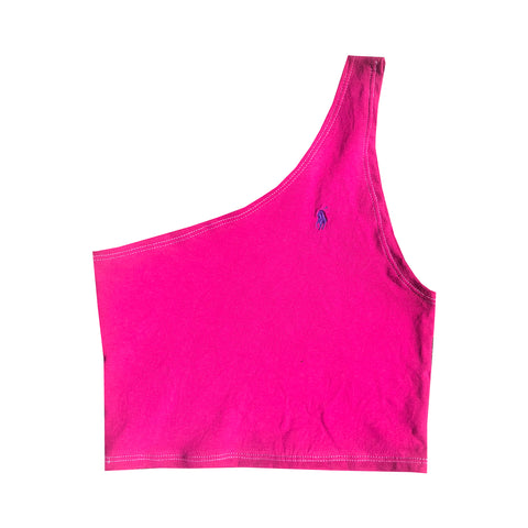 Hot Pink Ralph Lauren Top
