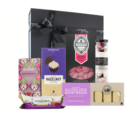Pre made hampers for any occasion gourmet by design hampers well negle Gallery