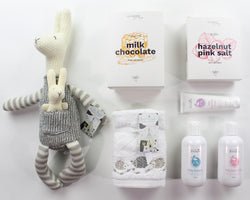 Kangaroo and Joey Baby Hamper