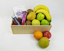 Fruit & Confectionery Hamper