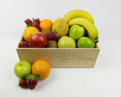 Small Fruit Hamper