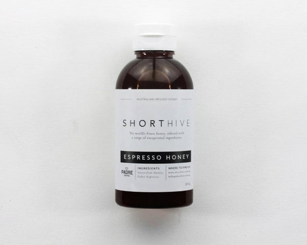 Short Hive Espresso Honey 300g