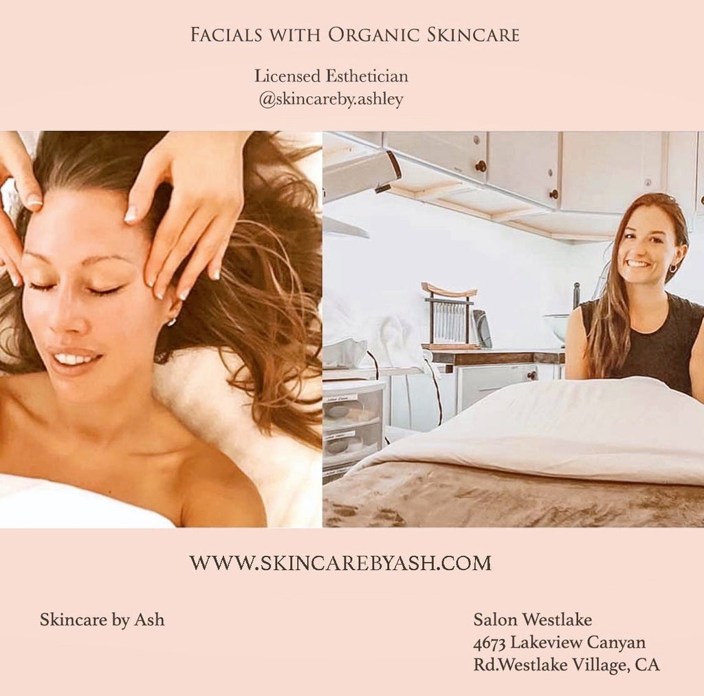 Skincare Q&A with a licensed esthetician! @skincareby.ashley