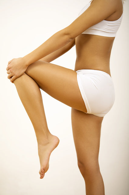 Have you tried Lymphatic Drainage and massage? Against Cellulite