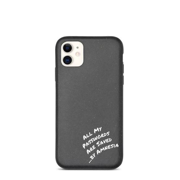 iPhone  Meme Super Thick Case - LaLa Daily