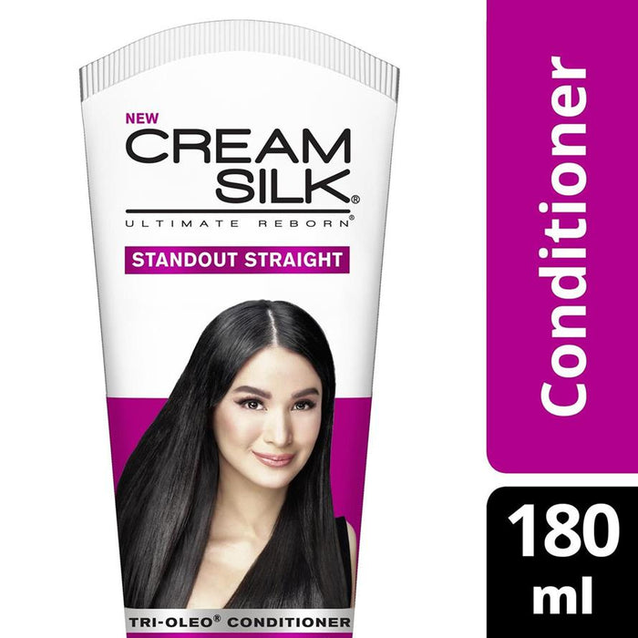 Cream Silk Conditioner Standout Straight 180ML
