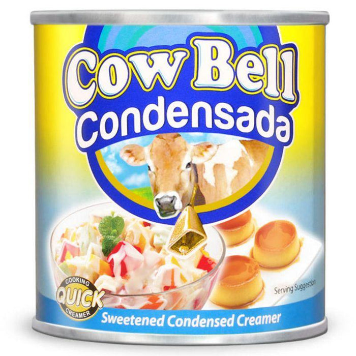 Cow Bell Sweetened Condensed Creamer 300ML